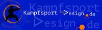 Logo - Kampfsport-Design .de