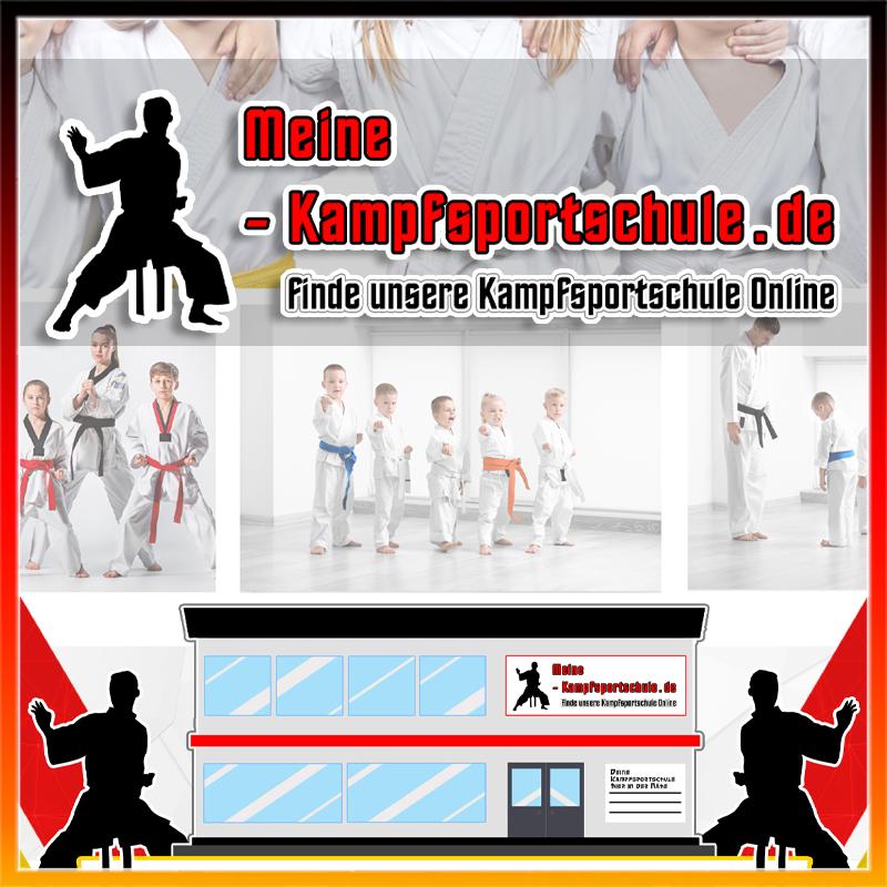 Profilbild Projekt & Über - Idee Meine Kampfsportschule