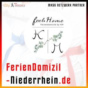 Profilbild 008 KM - Ferienwohnung Niederrhein